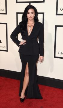 Famosos con trastornos mentales: Demi Lovato