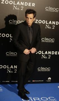 Famosos con trastornos mentales: Ben Stiller