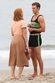 Rodajes de películas: Kate Winslet y Justin Timberlake en lo nuevo de Woody Allen
