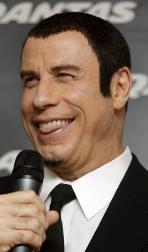 Famosos que creen en la cienciología: John Travolta