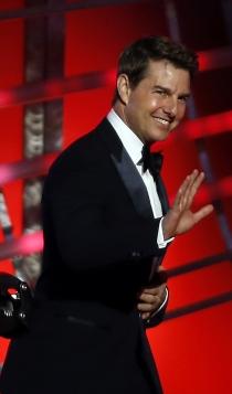 Famosos que creen en la cienciología: Tom Cruise