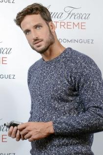 Feliciano López, una mirada que enamora