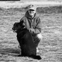Tom Felton, amante de los animales