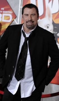 2008: John Travolta, un toque distinto