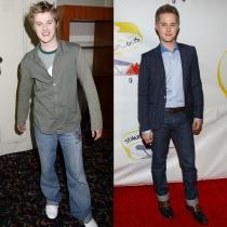 High School Musical: el ayer y el hoy de Lucas Grabeel, Ryan Evans