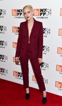 Kristen Stewart, muy guapa