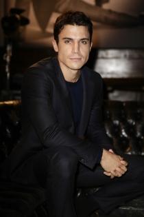 Álex González, galán de cine