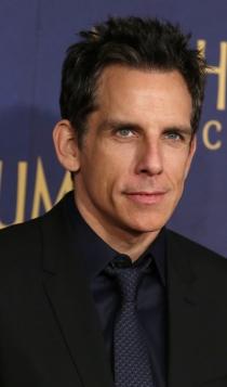 Famosos contra el cáncer: Ben Stiller