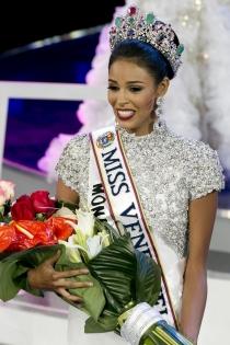 Miss Venezuela 2016: ella es Keysi Sayago