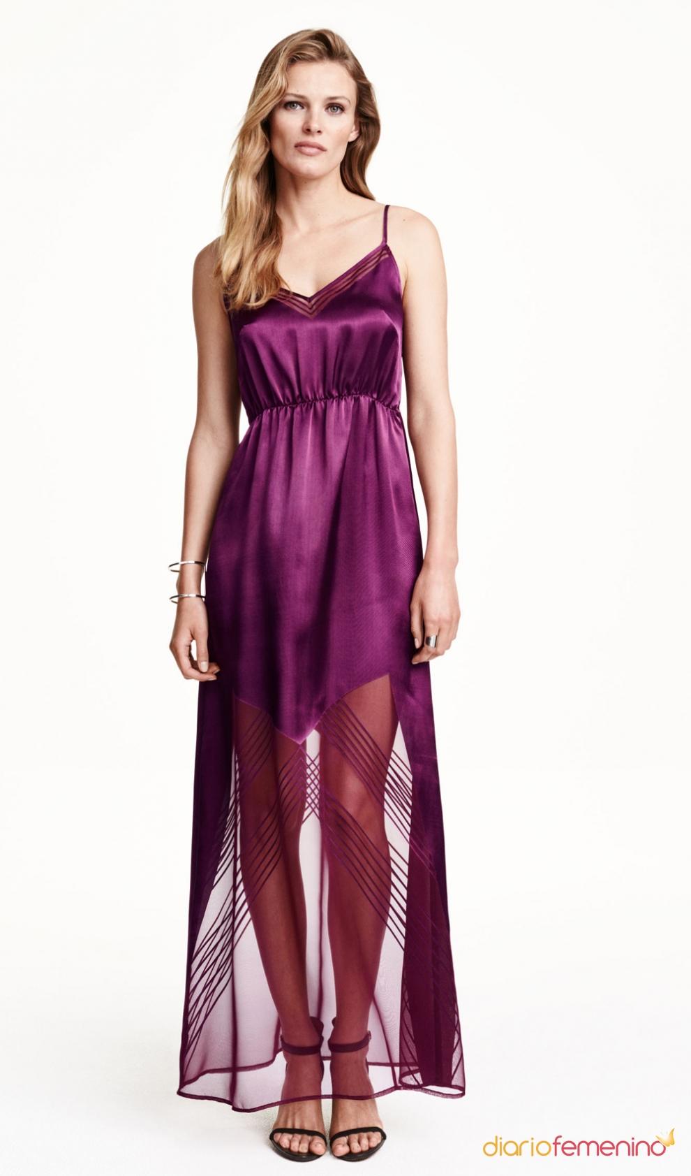 Vestidos de boda baratos: la opción más sexy de H&M