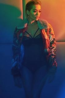 La foto más sofisticada de Rita Ora