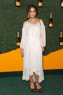 Vanessa Hudgens, estilo boho chic