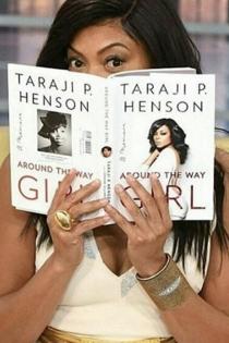 Día del libro: Around the way girl de Taraji P Henson