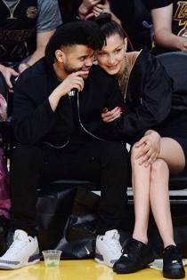 Curiosidades de Bella Hadid: su novio es The Weeknd