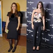 El internado: el antes y el después de Elena Furiase