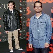 El internado: el antes y el después de Daniel Retuerta