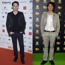El internado: el antes y el después de Raúl Fernández