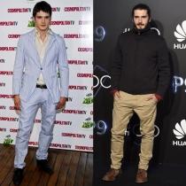 El internado: el antes y el después de Yon González