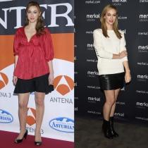 El internado: el antes y el después de Marta Hazas