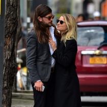 Famosos que se casan en 2016: Dianna Agron y Winston Marshall