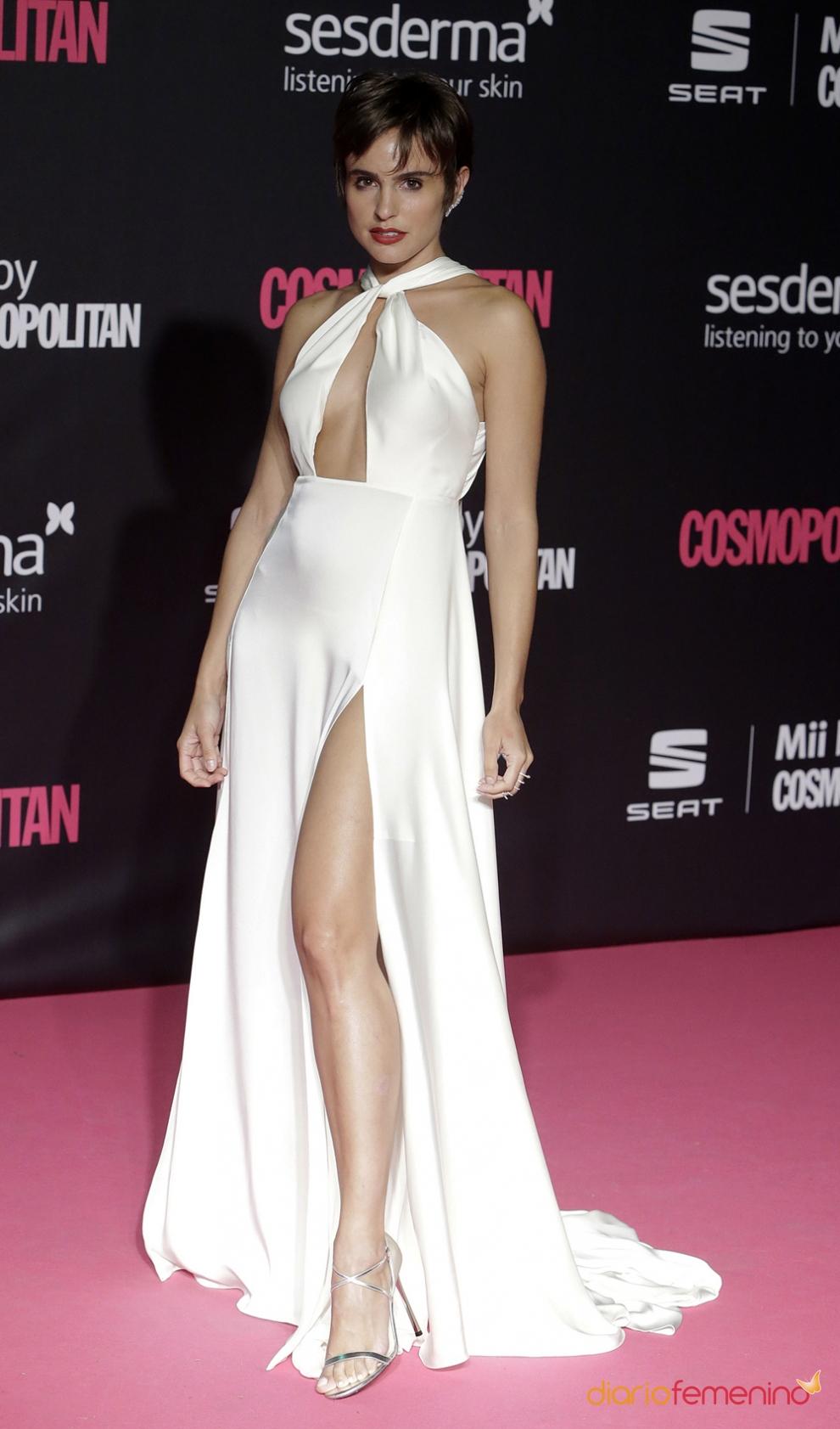 Blanca Suárez Beauty Rules - Bikini Luxe