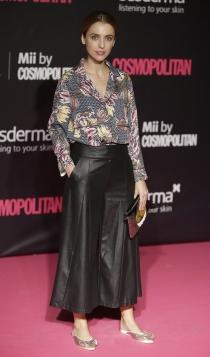 Premios Cosmopolitan: Leticia Dolera, sencilla pero estupenda