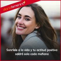 Frases de actitud positiva: la sonrisa es la clave