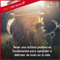 Las mejores frases de actitud positiva