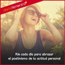 Positividad de las mejores frases de actitud personal