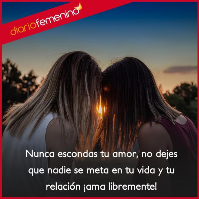 Frases Sobre El Amor Libre No Escondas Tu Amor