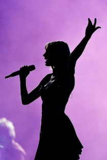 La gira 1989 tour también ha definido la carrera de Taylor Swift