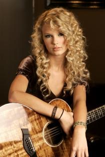 El country marcó el inicio de la carrera de Taylor Swift