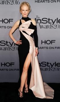 Nicole Kidman, espectacular