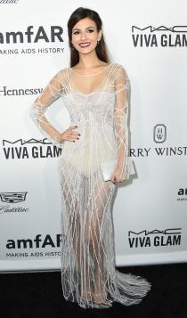 Victoria Justice, sexy y atrevida