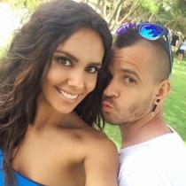La felicitación más especial de Dabiz Muñoz a Cristina Pedroche