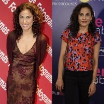 Un paso adelante: el antes y el después de Toni Acosta