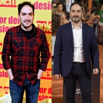Un paso adelante: el cambio de Alfonso Lara