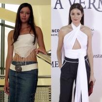 Un paso adelante: el antes y el después de Dafne Fernández