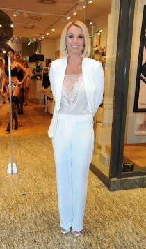 Famosas que sufrieron depresión postparto: Britney Spears