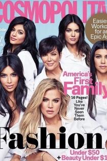 La vida de Kendall Jenner, marcada por las Kardashian y el reality familiar