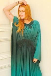 Famosos que intentaron cantar: Lindsay Lohan