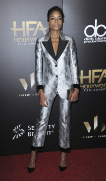 Hollywood Film Awards 2016: Naomie Harris