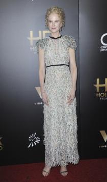 Hollywood Film Awards 2016: Nicole Kidman
