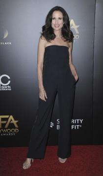 Hollywood Film Awards 2016: Andie McDowell
