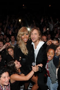 David Guetta: Divorcio conflictivo