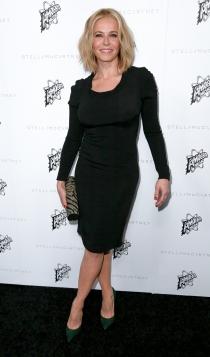 Famosos que podrían irse de EEUU: Chelsea Handler