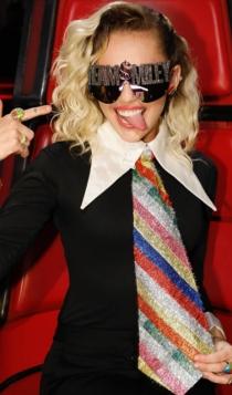 Famosos que podrían irse de EEUU: Miley Cyrus