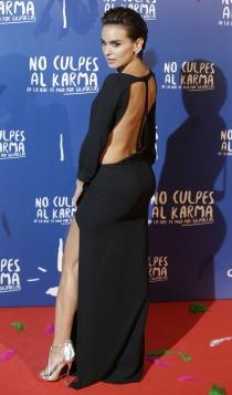 Verónica Echegui, muy sexy
