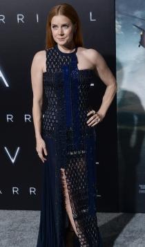 Amy Adams, diferente y original
