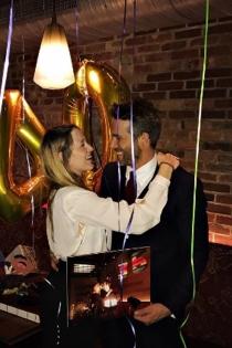 Blake Lively y Ryan Reynolds, sorpresas de cumpleaños